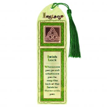 Celtic Collections Bookmark - Trinity Knot